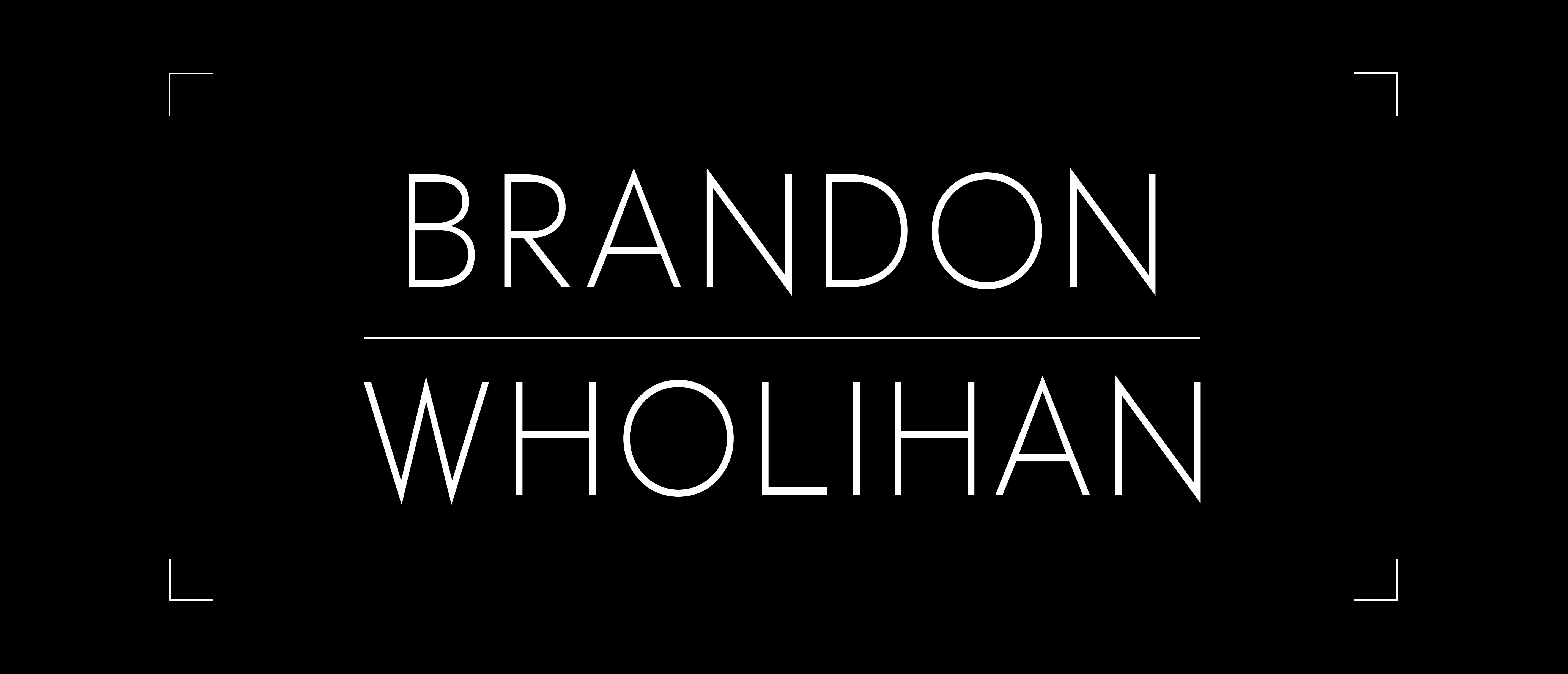 Brandon Wholihan Photography